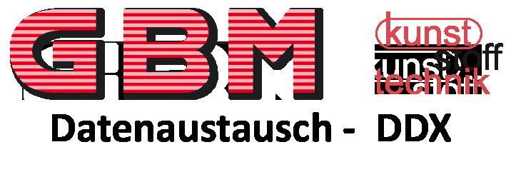 GBM Kunstofftechnik u. Formenbau GmbH  > DDX-Portal <